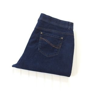 LIKE NEW Charter Club Straight Jeans